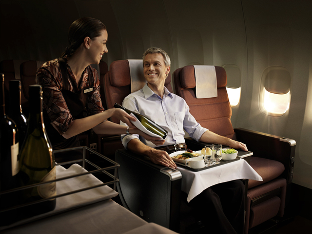 qantas premium economy. Before You Fly. Enjoy the convenience of priority