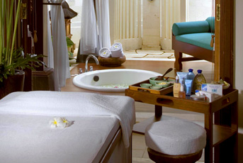 single spa suite
