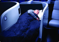 Air New Zealand – Business and Premium Economy Class Airfares