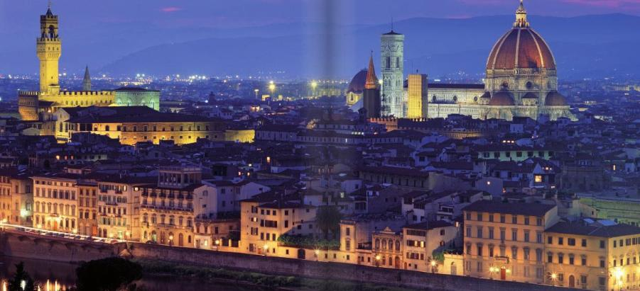 Insight Vacations – The Art of Touring in Style