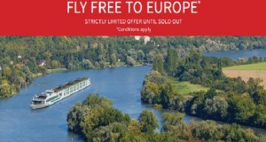 Scenic Tours 2016 Europe Pre-Release Luxury River Cruises