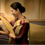 Thai Airways Business Class New Year Special to Asia & Europe