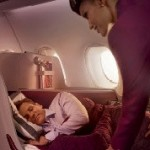 Qatar Airways Business Class Promotional Deal
