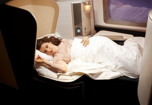 British Airways First Class Massive Sales to Europe & UK from $7710 + taxes