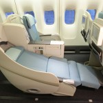 Korean Airlines Business Class Airfares to Europe