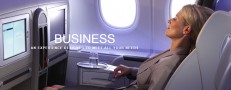 Special airfares to Europe with Air France