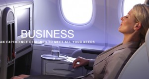 Best Business Class Tickets to Europe with Air France for $5650 Inclusive of Taxes