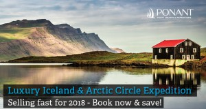 Luxury Iceland & Arctic Circle Expedition