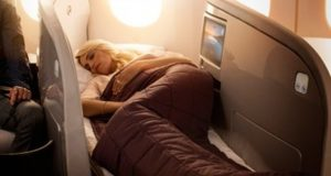 Business Class Special to Los Angeles with Air New Zealand