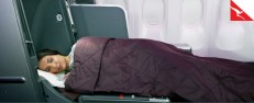 Qantas Business Class Companion Deal to Japan
