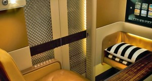 First Class Special to Europe with Etihad Airways From $9500 + taxes of approx. $150