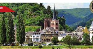 APT Tour 2016 – 15 day Magnificent Europe (Budapest to Amsterdam)