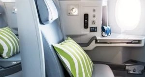 Business Class Special to Europe with Finnair