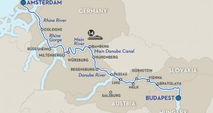 Avalon Waterways 2015 Earlybird Offers – Magnificient Europe