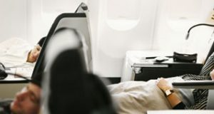 Business Class Tickets to Europe with Swiss Air