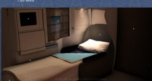 Mixed Business and Premium Economy Class to Europe with British Airways