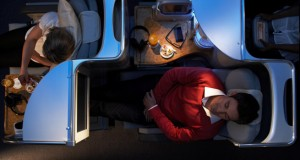 Emirates Mixed Business & Economy Class Special to Europe