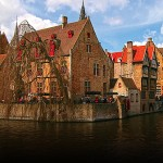 Tauck River Cruises 2017 – Holland and Belgium in Spring (Southbound)