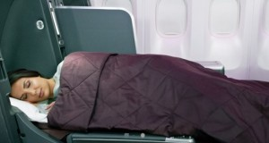 Qantas Airways Business Class Special to New York