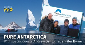 Chimu Adventures 2017 – Pure Antarctica From Only US $5995