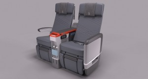 Premium Economy Class to Europe with Singapore Airlines