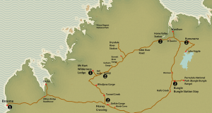 13 Day Broome to Broome Gibb River Road for $7,995 per person