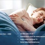 Return Business Class to New York from AUD $5480 inclusive of taxes