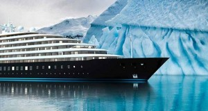 Scenic Eclipse, The World's First Discovery Yacht
