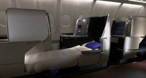 Best Business Class Flights to Europe & Asia with Malaysia Airlines