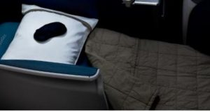 Business Class Flights to North America with Delta Airlines