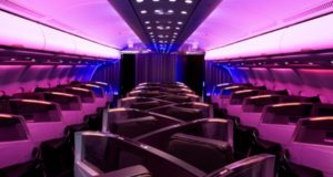 Business & Premium Economy Class Flights to Europe with Virgin Atlantic