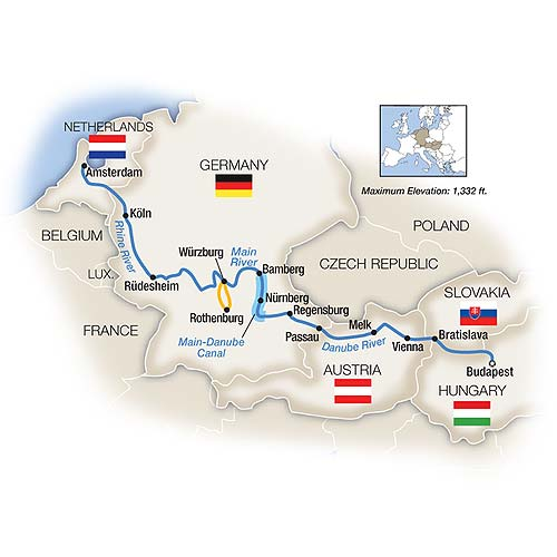 rhine river cruises map with 54042 on 54042 in addition 635145 besides Bridge At Remagen Museum moreover Discovering The Rhine in addition Holland.