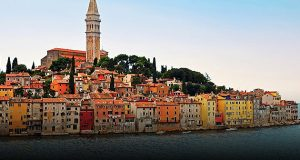 Tauck Small Ship Cruising 2018 – Venice & the Dalmatian Coast