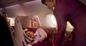 Business Class Tickets to Europe, Middle East & Africa with Qatar Airways