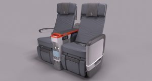 Premium Economy Class Global Sales with Singapore Airlines