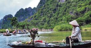 Uniworld 2018 – Timeless Wonders of Vietnam, Cambodia and the Mekong