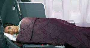 Business Class Tickets to North America with Qantas Airways