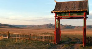 15 Day Wild Mongolia – Intrepid Travel
