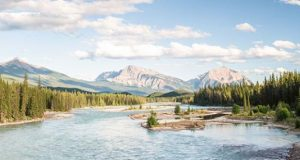 Topdeck Travel Canadian Rockies