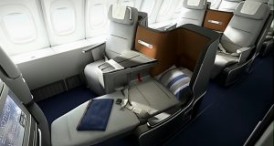 Business Class Earlybird Special Europe with Lufthansa and Partner Airlines