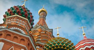 Backroads Of Russia: Saint Petersburg to Moscow – G Adventures
