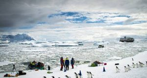 Hurtigruten – Explore Antarctica, the Falklands and Chilean Fjords