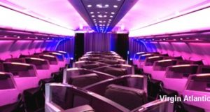 Business Class Special to Europe with Virgin Atlantic