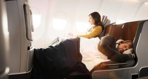 Business Class Special to Europe with Lufthansa and Partner Airlines
