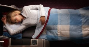 Business Class Special to Europe with Austrian Airlines