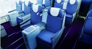 Business Class Special to Europe & North America with China Southern Airlines