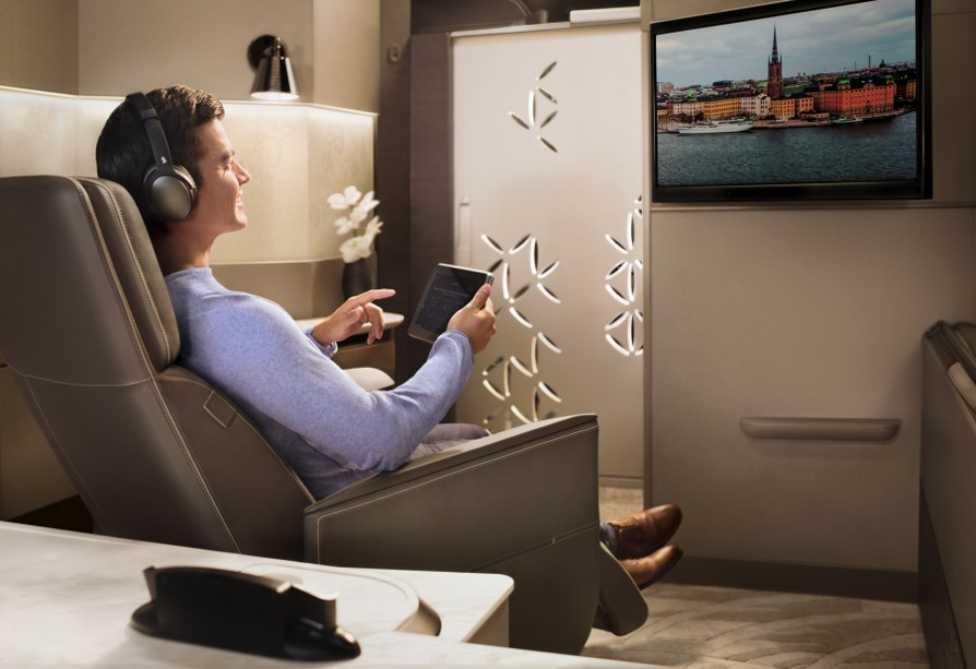 Entertainment Onboard