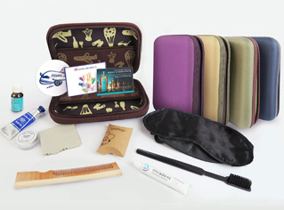 China Airlines Premium Business Class Amenity Kit