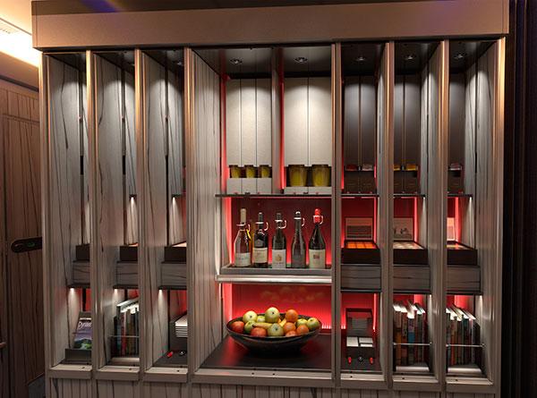 Sky Lounge Bar & Snacks