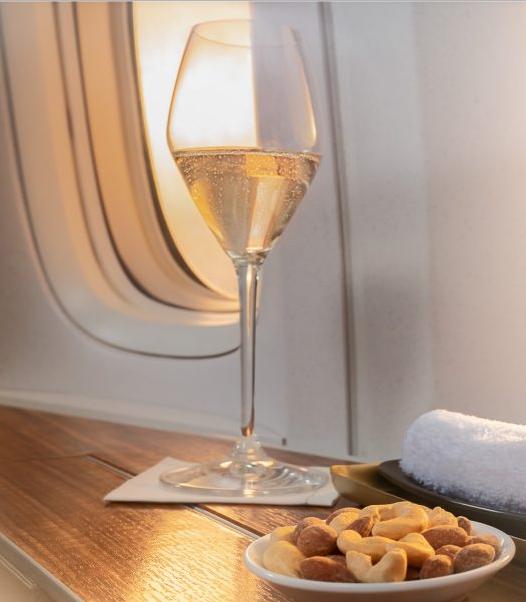 Premium Champagnes